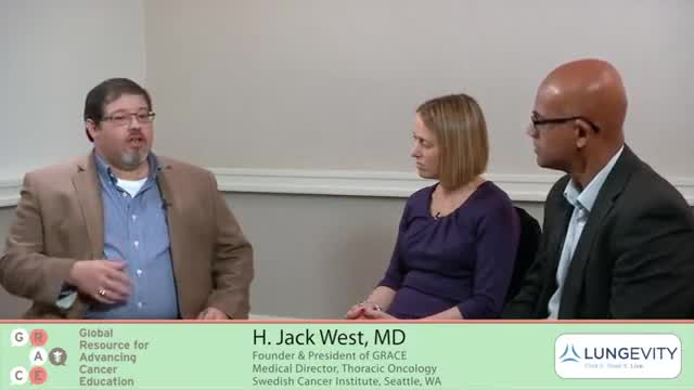 Do Clinical Characteristics Alter Your Enthusiasm for Immune Checkpoint inhibitors_ [360p]