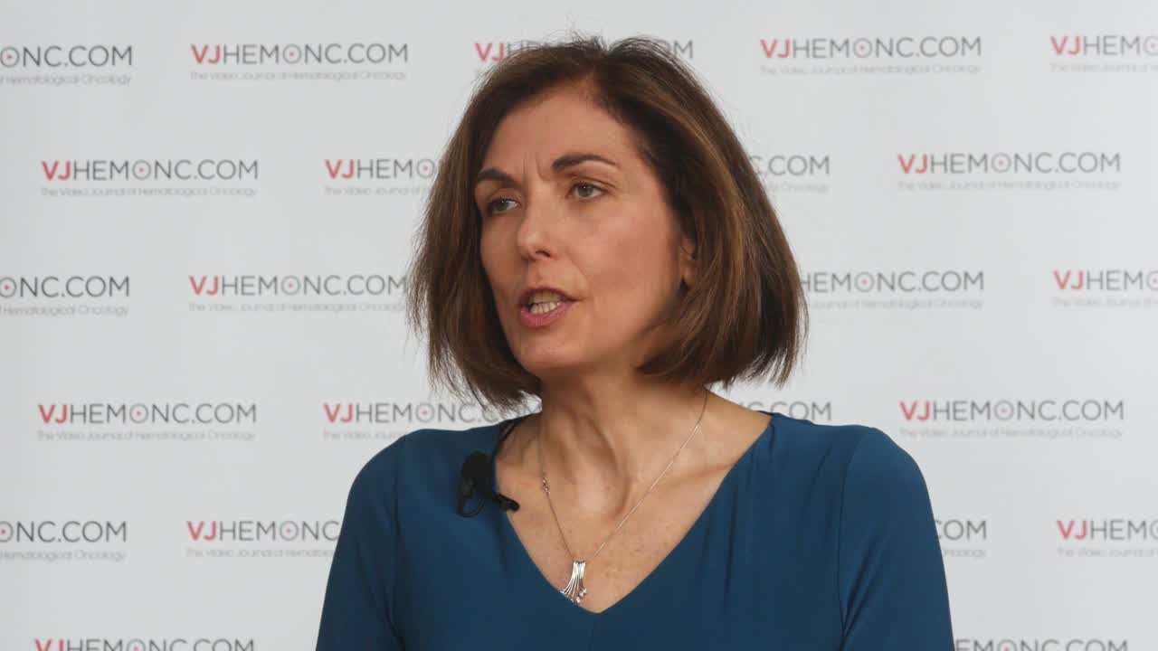 CMV treatment for stem cell transplant recipients: antivirals