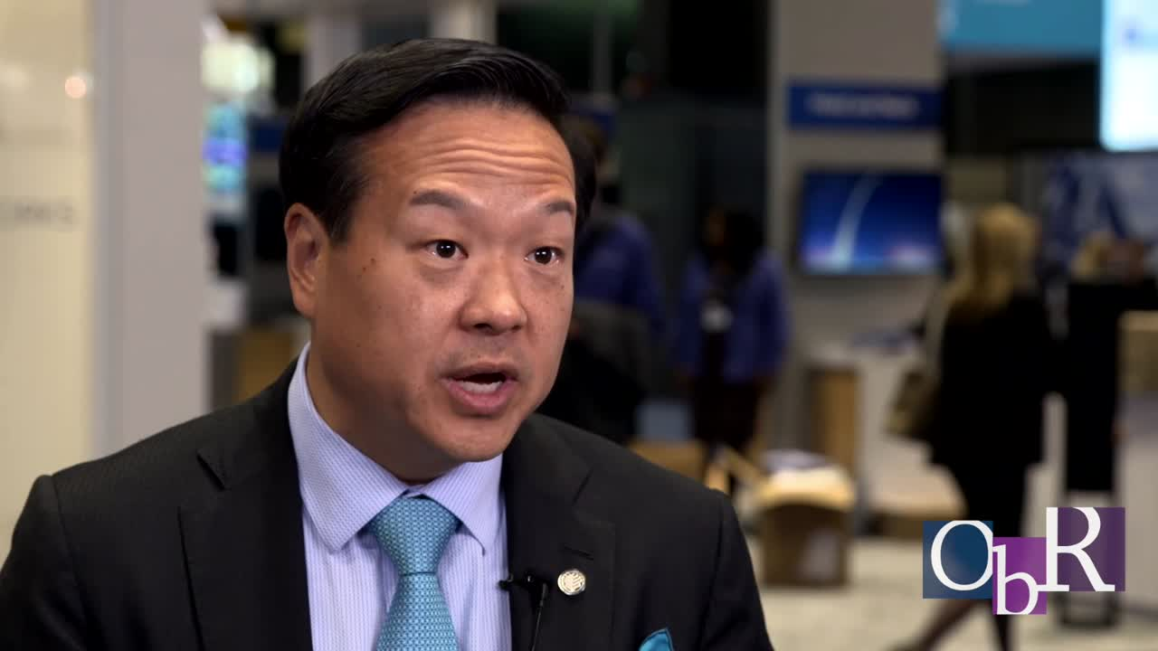 How will immunotherapy combinations be used in the near term, and what can patients expect from combinations?
