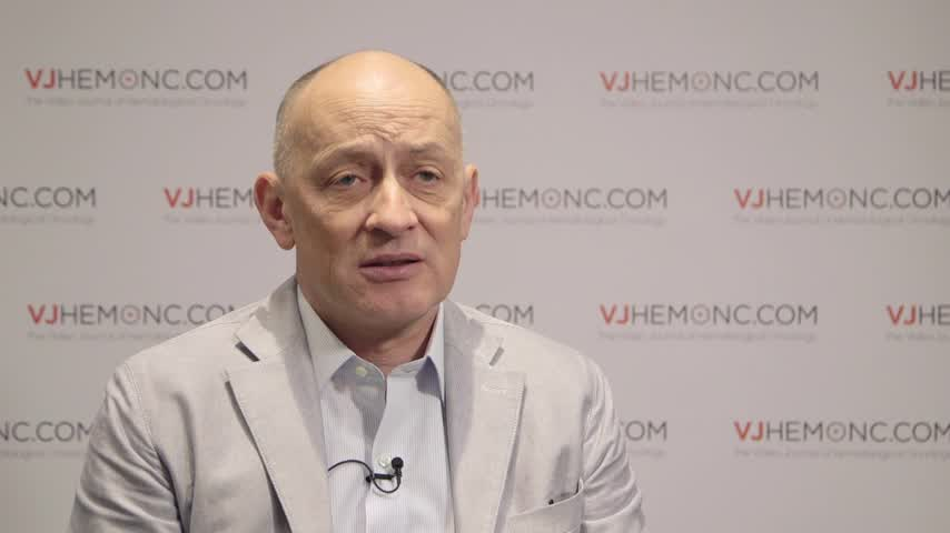 EHA 2016: Why daratumumab is effective in multiple myeloma - results from the CASTOR trial