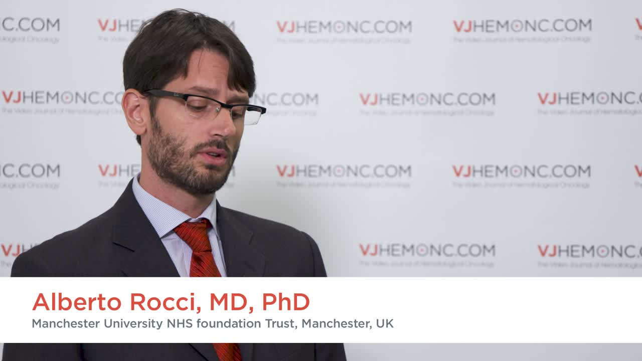 Unprecedented clinical trial results for MM