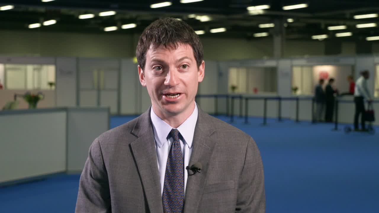 Duvelisib and FCR: a recipe for success in CLL