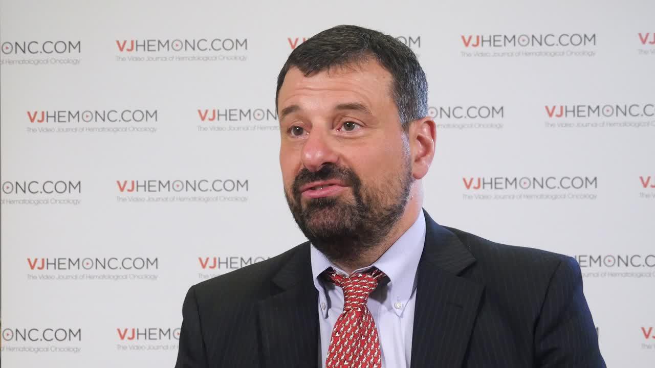 Unmet needs in Waldenström's macroglobulinemia