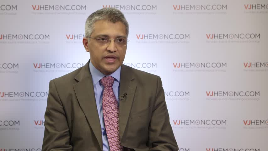 EHA 2016: Venetoclax and the future of treatment of multiple myeloma