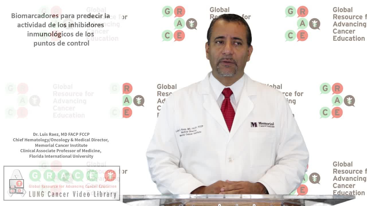 Biomarcadores para predecir la actividad de los inhibidores inmunológicos de los puntos de control