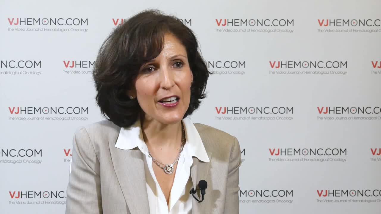 Managing relapse in AML: the role of MRD