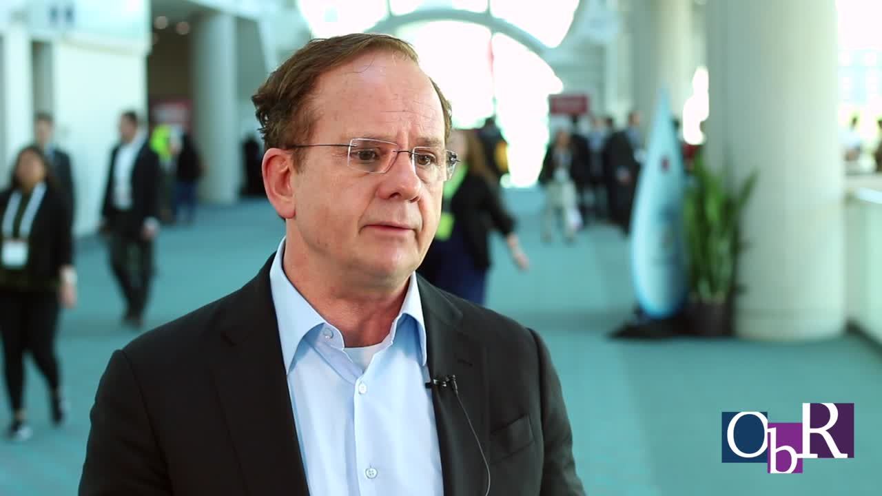 Long-Term Outcome Of Acalabrutinib In MCL