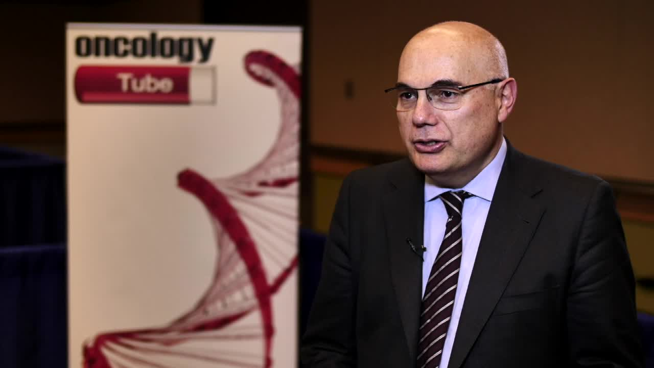 Pembrolizumab with or without chemotherapy versus chemotherapy for advanced gastric or gastroesophageal junction (G/GEJ) adenocarcinoma: The phase III KEYNOTE-062 study.