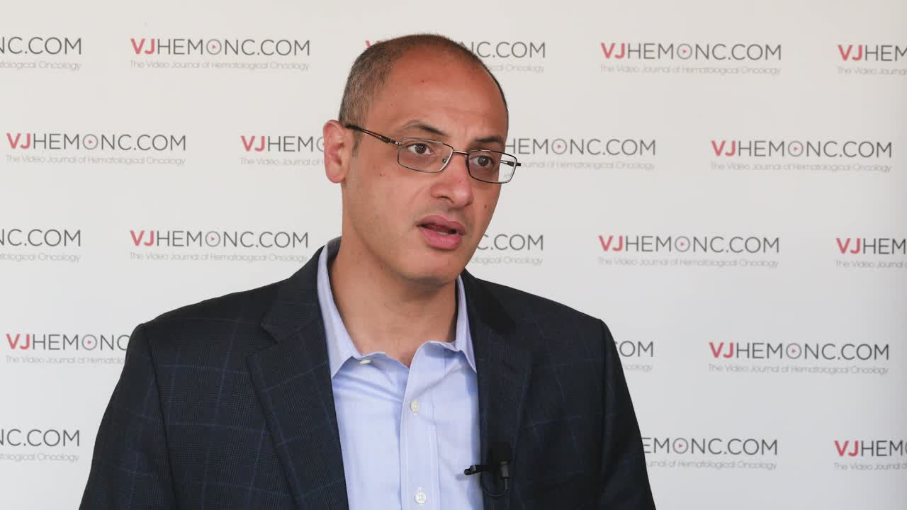 The spliceosome mutations that can cause hematological malignancies