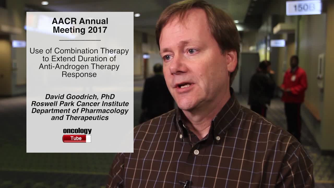 Use of Combination Therapy to Extend Duration of Anti-Androgen Therapy Response