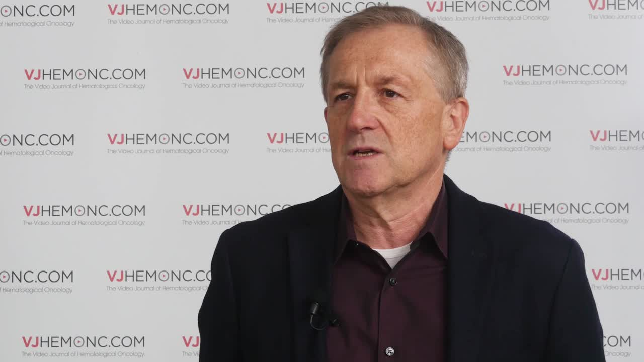Management of chronic GvHD