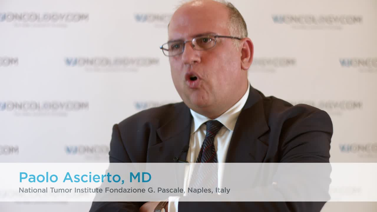 Mechanisms of resistance to checkpoint inhibitors in melanoma