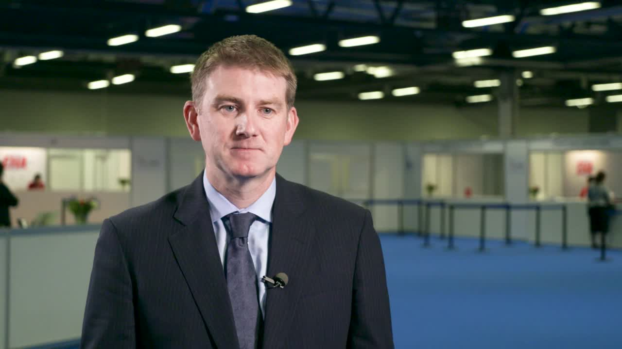 Developments for the use of MRD in AML
