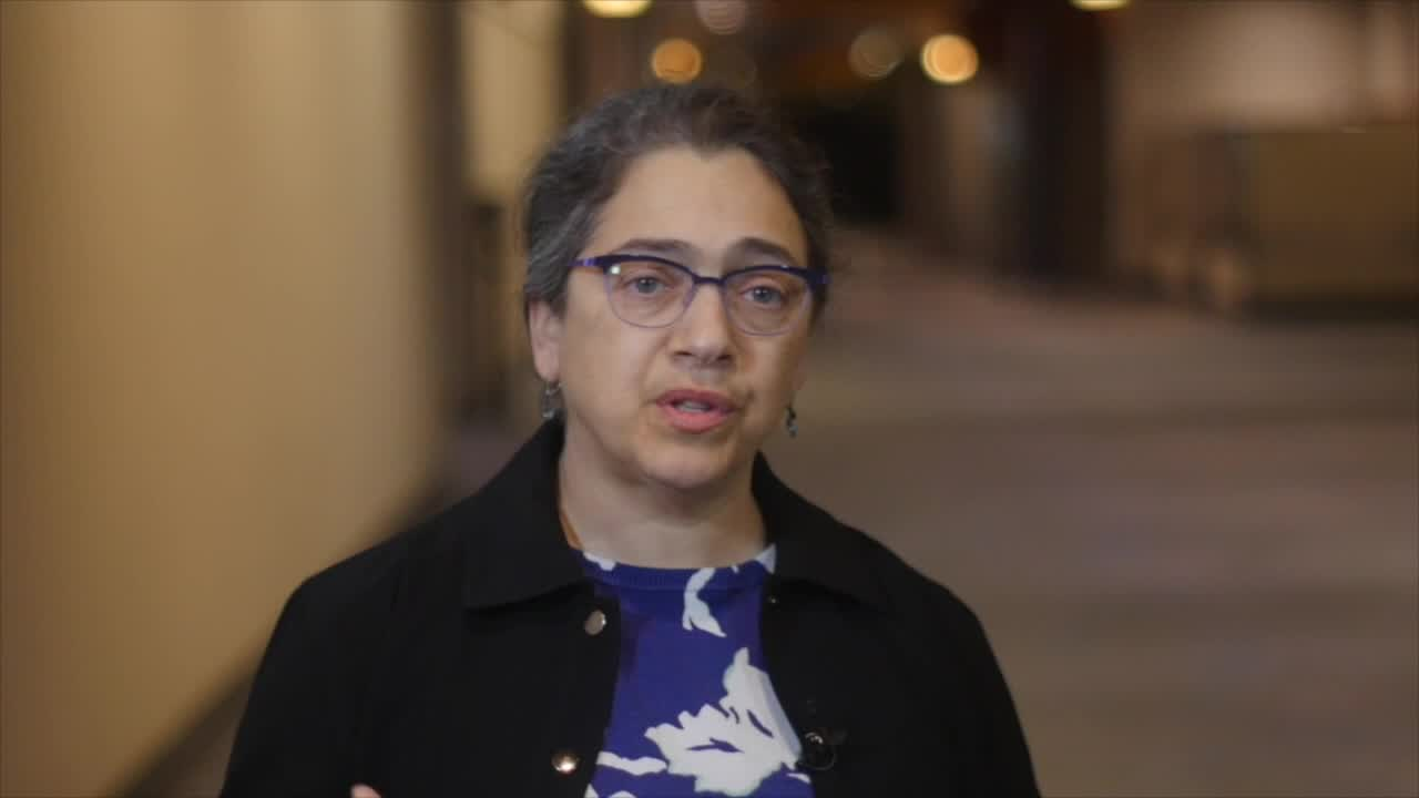 The Point of Estrogen Receptor Imaging? | If Receptor Functions & Need Endocrine Therapy