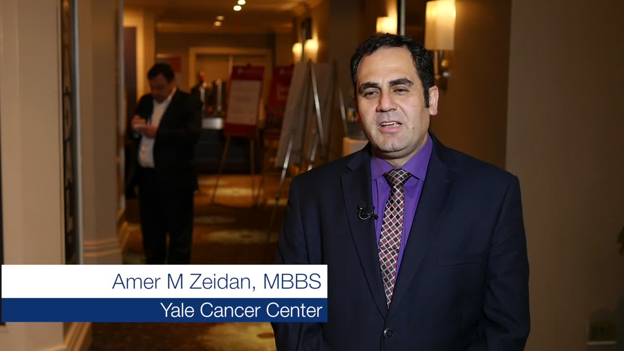 Midostaurin - FLT3 Inhibitor  Improved survival when drug is added to standard