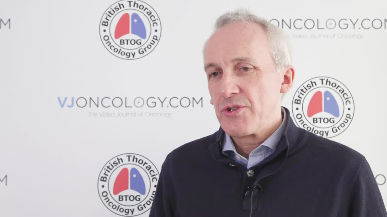 Rapid access to lung cancer care in the UK: the NOLCP