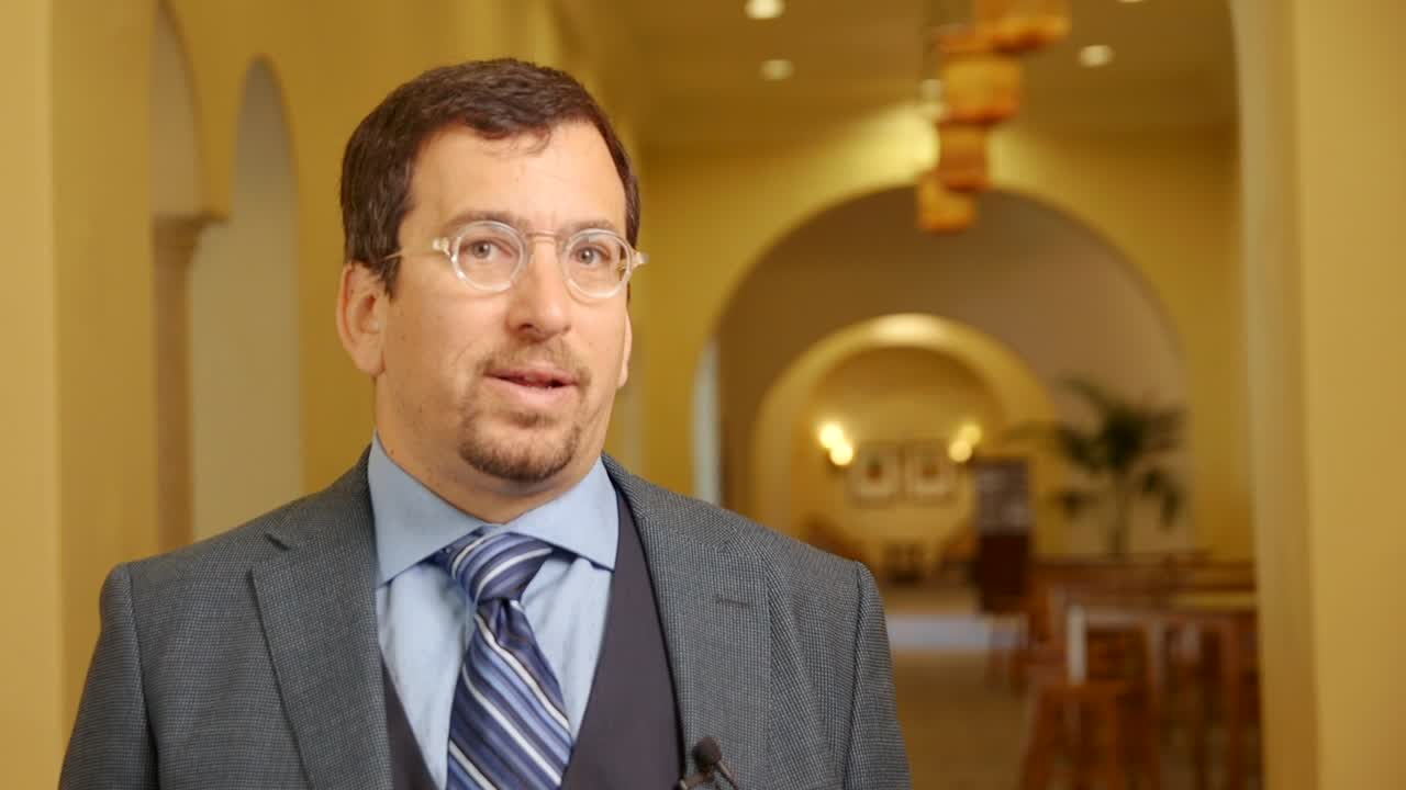 Have Advances In NSCLC Extended To The Elderly