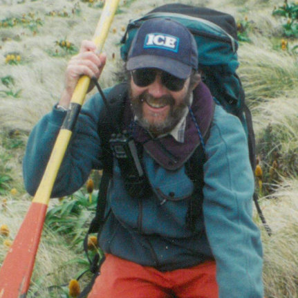 Harry Keys travels as a glaciologist with One Ocean Expeditions to Antarctica.