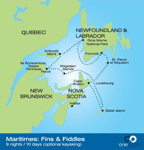 Map Of East Coast Of Us And Canada - Map eastern canada and us