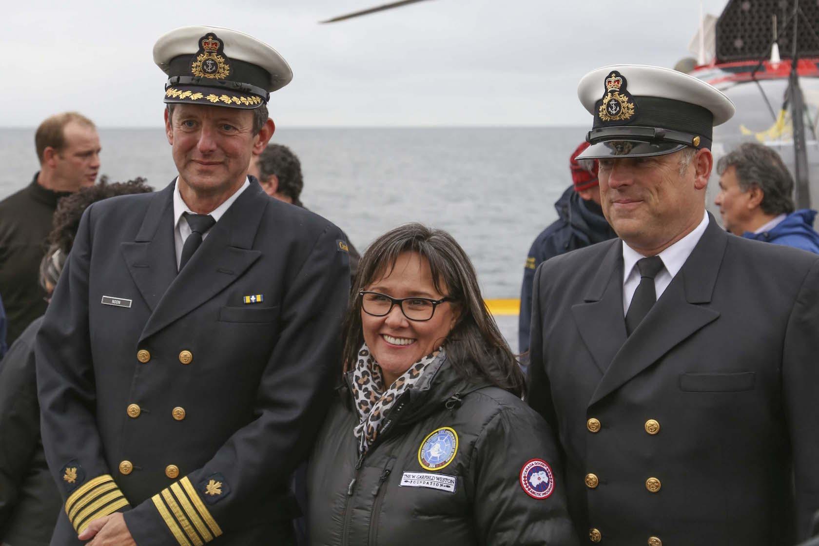 Victoria Strait Expedition