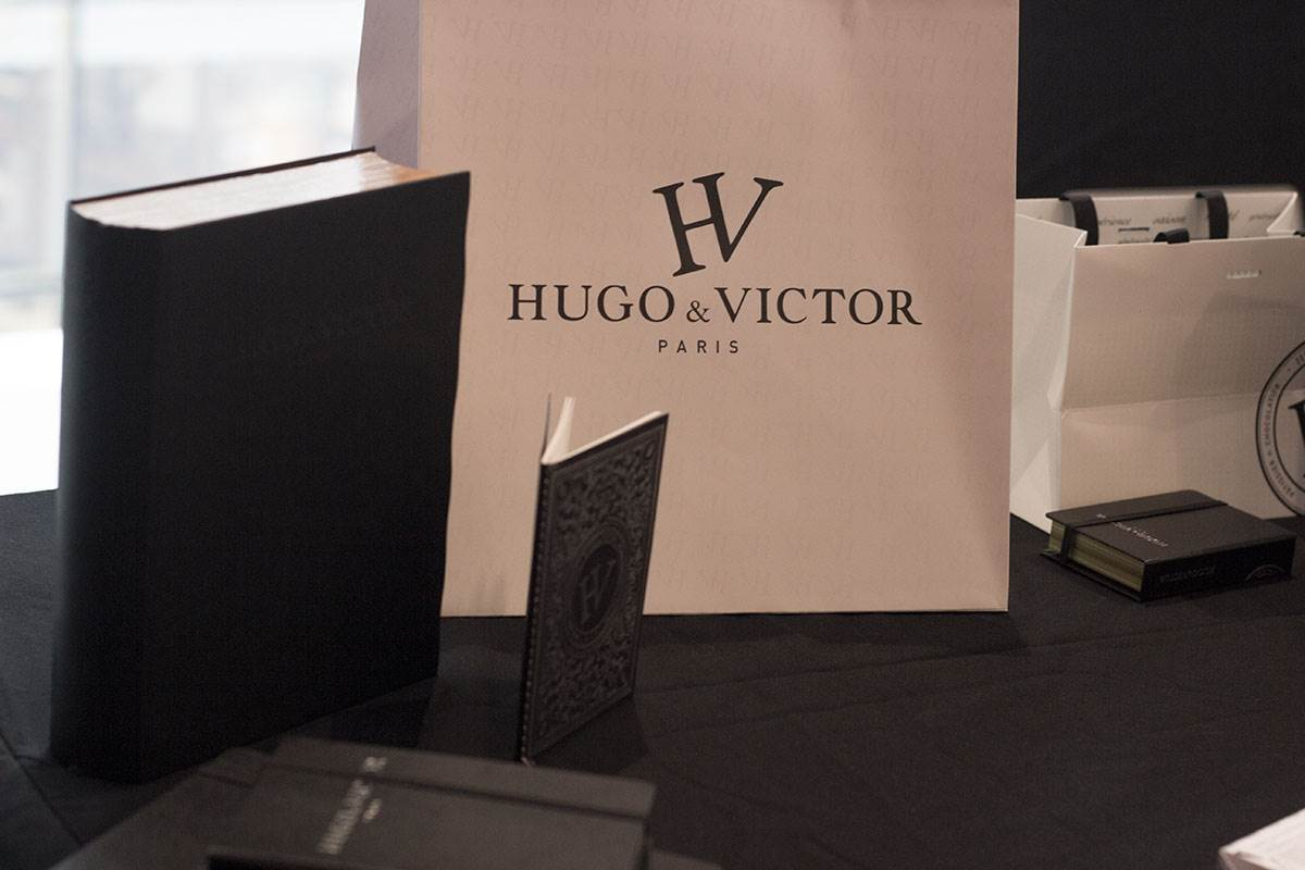 Cover photo for article Hugo & Victor Parisian Pop-Up at Another Story