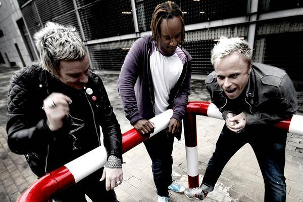 Cover photo for article Win Tickets to THE PRODIGY LIVE!