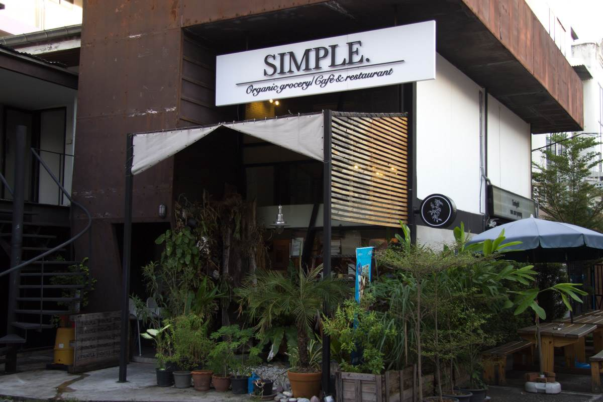 Cover photo for article Simple. Natural Kitchen