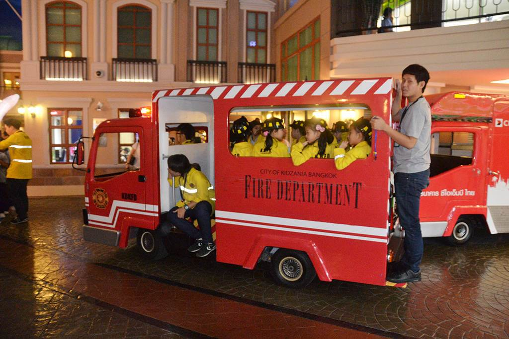 Cover photo for article KidZania: Redefining the way kids learn through play