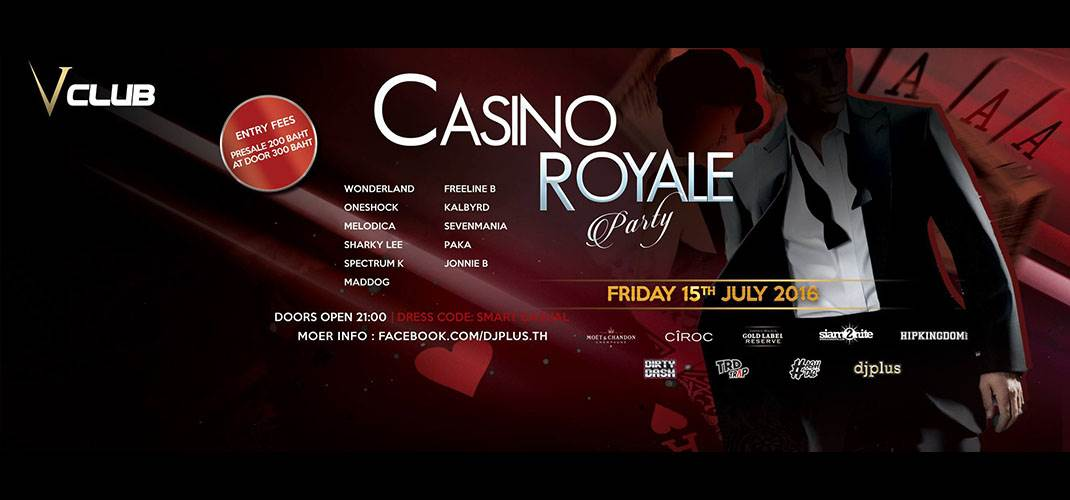 casino royale in v