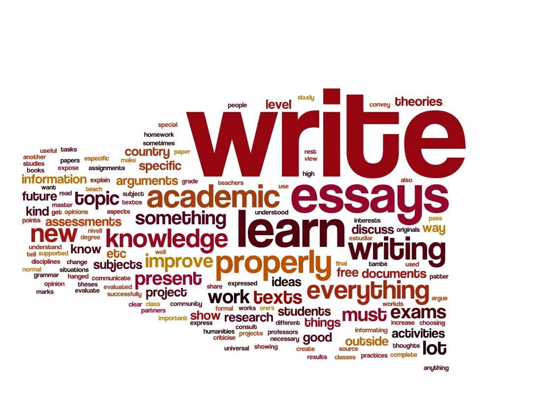 Academic writing definition essay – Academic Essay