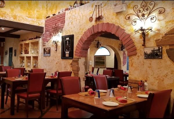 Rossano's Italian Cuisine