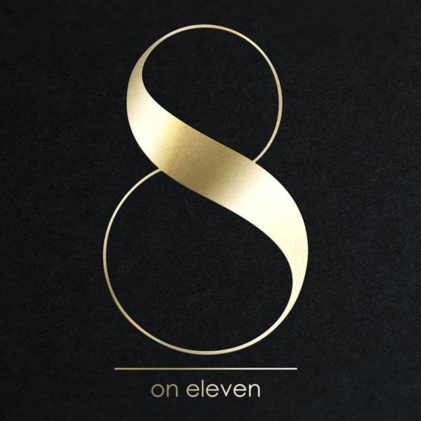 8 on eleven