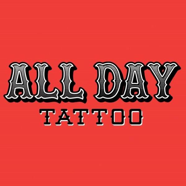 ALL DAY Tattoo BKK