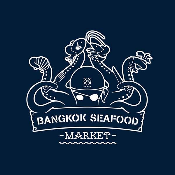 Bangkok Seafood Market