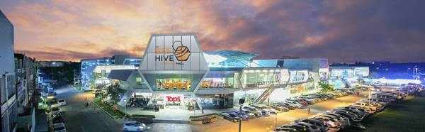 Beehive Lifestyle Mall