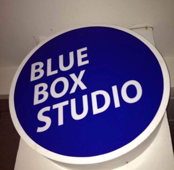 Bluebox studio @ M Theatre