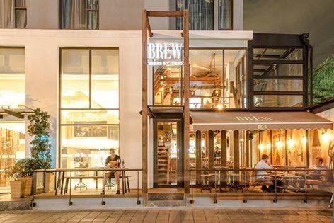 Brew - Beers & Ciders