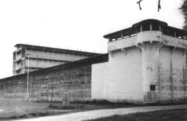 Changi Prison Complex