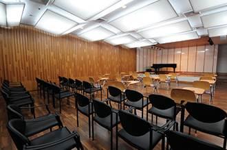 Concert Salon Room @ Siam Music Yamaha