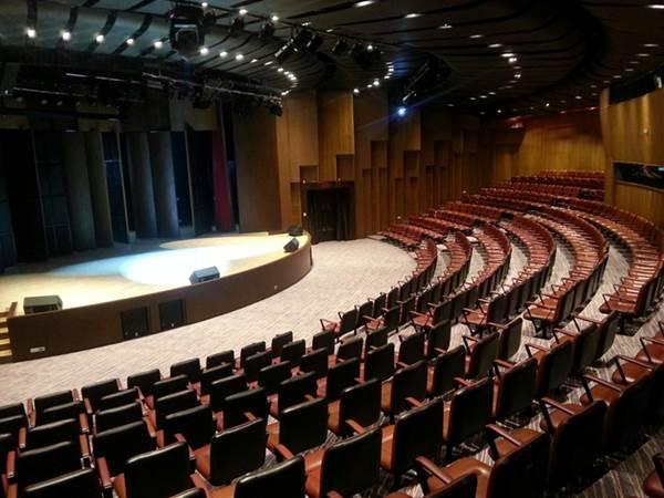 Dr. Thavorn Phornprapha Auditorium