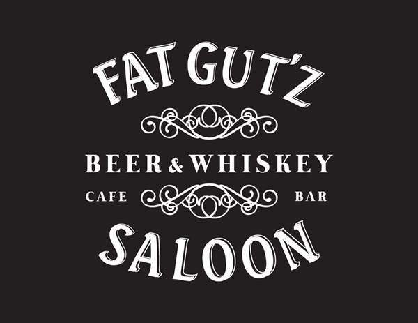 Fat Gut'z Saloon Eastville