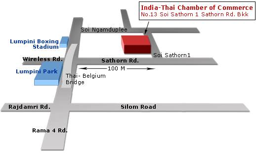 India-Thai Chamber of Commerce