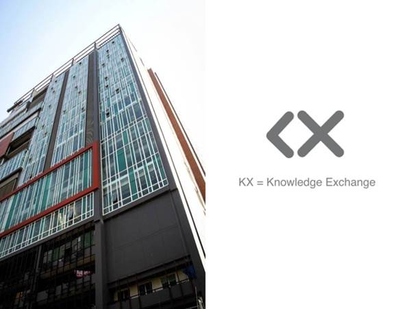 KX Knowledge Xchange