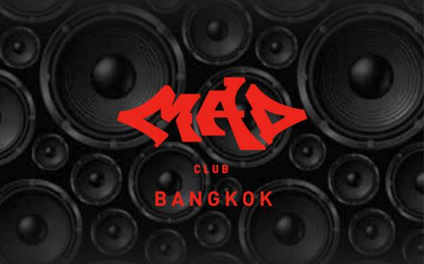 Mad Club Bangkok