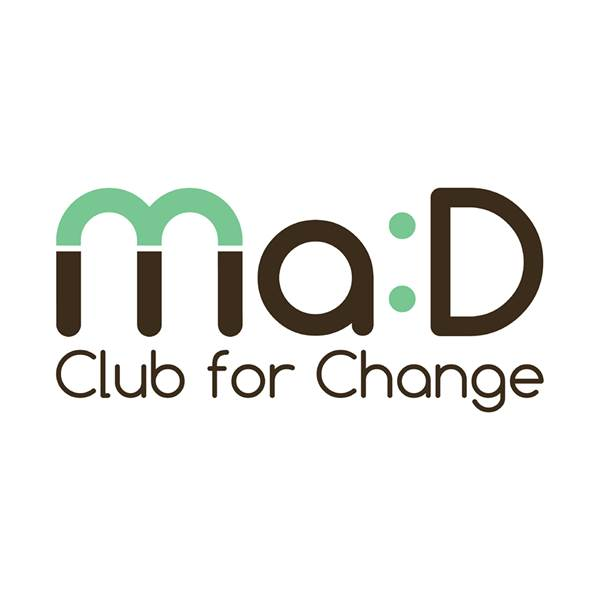Ma.D Club for Change
