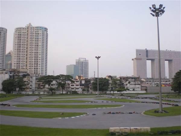MotorSport Land