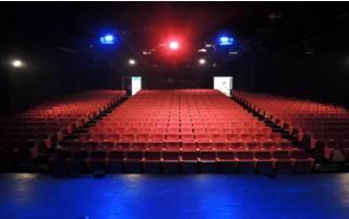 Nanta Bangkok Theatre