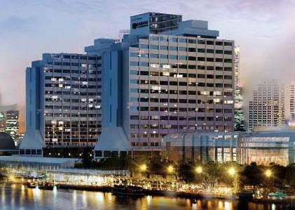 Ramada Plaza Bangkok Menam Riverside Hotel