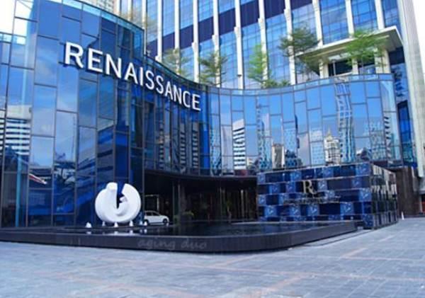 Renaissance Bangkok Ratchaprosong Hotel