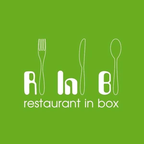 RinB (Restaurant in Box)